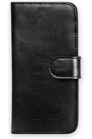 Ideal of sweden Magnet Wallet Plus Galaxy S21 Ultra Black