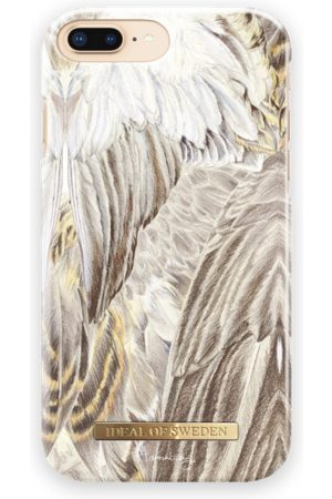 Ideal of sweden Fashion Case Hannalicious iPhone 8 Plus Flamboyant Feathers