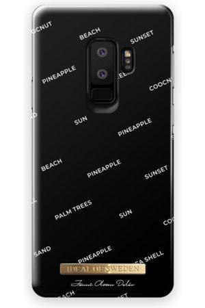 Ideal of sweden Fashion Case Janni Galaxy S9 Plus Black to basics