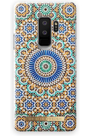 Ideal of sweden Fashion case Galaxy S9 Plus Moroccan Zellige