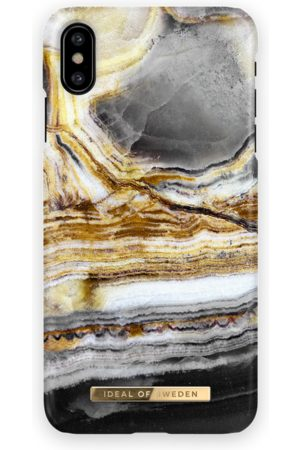 Ideal of sweden Fashion Case iphone X Outer Space Agate