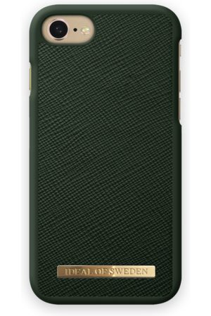Ideal of sweden Saffiano Case iPhone 7 Green