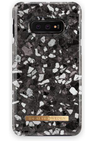 Ideal of sweden Fashion Case Galaxy S10E Midnight Terazzo