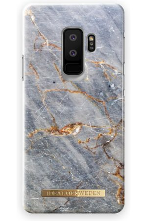 Ideal of sweden Fashion case Galaxy S9 Plus Royal Grey Marble