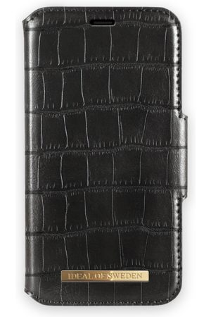 Ideal of sweden Capri Wallet Galaxy S9 Plus Black