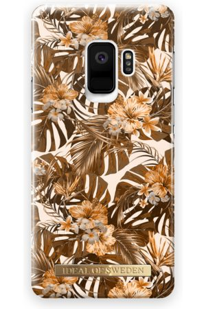Ideal of sweden Fashion Case Galaxy S9 Autumn Forest