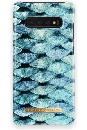 Ideal of sweden Mobil Covers - Fashion Case Novalanalove Galaxy S10+ Electric Scales