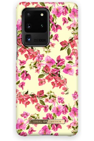 Ideal of sweden Mobil Covers - Fashion Case Galaxy S20 Ultra Lemon Bloom