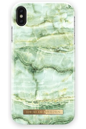 Ideal of sweden Mobil Covers - Fashion Case Hannalicious iPhone XS Max Mojito Marble