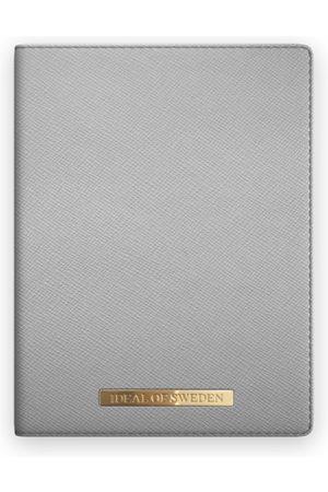 Ideal of sweden Punge - Passport Cover Grey