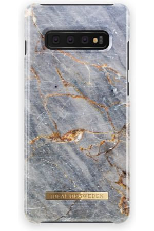 Ideal of sweden Fashion Case Galaxy S10+ Royal Grey Marble