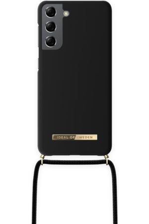 Ideal of sweden Ordinary Necklace case Galaxy S21 Jet Black