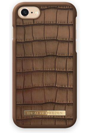 Ideal of sweden Capri Case iPhone 7 Brown