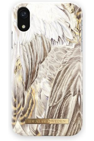 Ideal of sweden Fashion Case Hannalicious iPhone XR Flamboyant Feathers