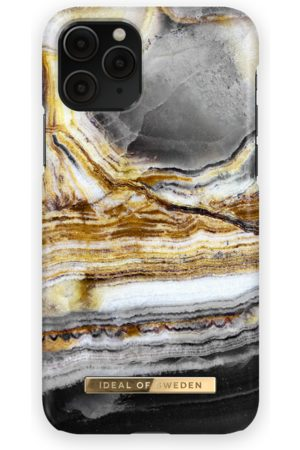 Ideal of sweden Fashion Case iPhone 11 Pro Outer Space Agate