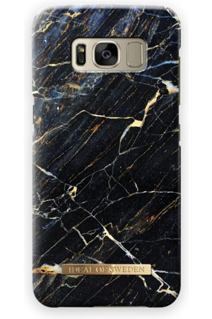 Ideal of sweden Fashion Case Galaxy S8 Port Laurent Marble