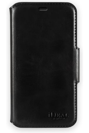 Ideal of sweden London Wallet iPhone 11 Pro Max Black