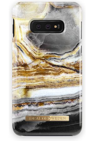 Ideal of sweden Fashion Case Galaxy S10E Outer Space Agate