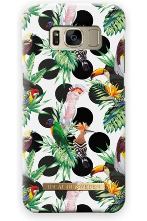 Ideal of sweden Fashion Case Galaxy S8 Tropical Dots
