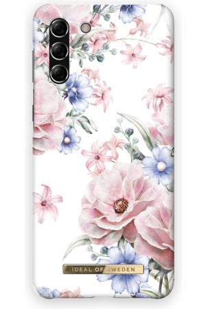 Ideal of sweden Fashion Case Galaxy S21 Plus Floral Romance