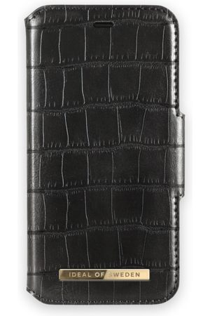 Ideal of sweden Capri Wallet iPhone 11 Pro Black