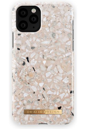 Ideal of sweden Fashion Case iPhone 11 Pro Greige Terazzo