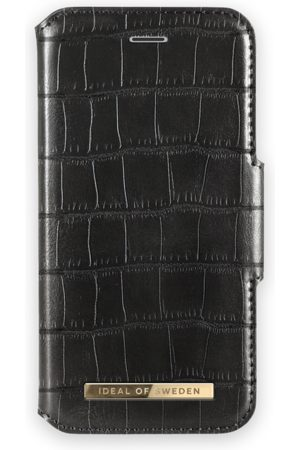 Ideal of sweden Capri Wallet iPhone 8 Plus Black
