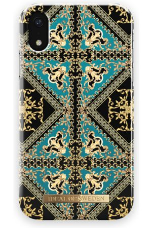 Ideal of sweden Fashion Case iPhone XR Baroque Ornament