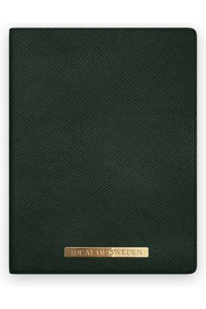 Ideal of sweden Passport Cover Green
