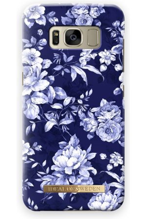 Ideal of sweden Fashion Case Galaxy S8 Sailor Blue Bloom