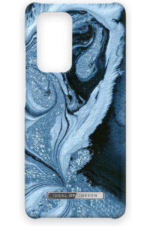 Ideal of sweden Fashion Case Galaxy S21 Ultra Sapphire Swirl