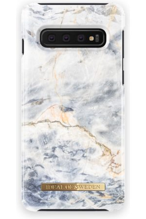 Ideal of sweden Fashion Case Galaxy S10 Ocean Marble