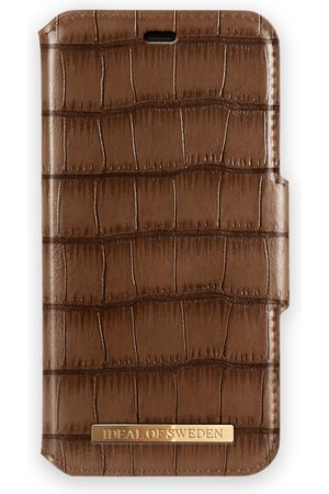 Ideal of sweden Capri Wallet iPhone 11 Pro Brown