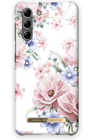 Ideal of sweden Fashion Case Galaxy S21 Floral Romance