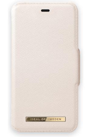 Ideal of sweden Fashion Wallet iPhone 11 Beige