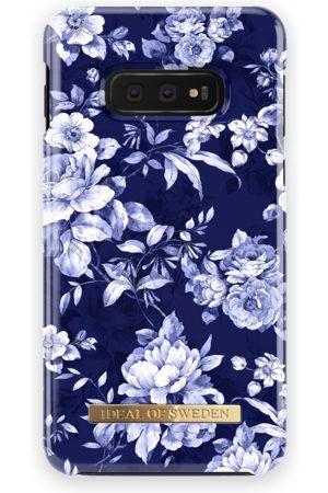 Ideal of sweden Fashion Case Galaxy S10E Sailor Blue Bloom
