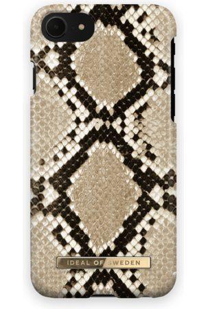 Ideal of sweden Fashion Case iPhone 8 Sahara Snake