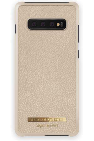 Ideal of sweden Pebbled Case Negin Galaxy S10P Beige
