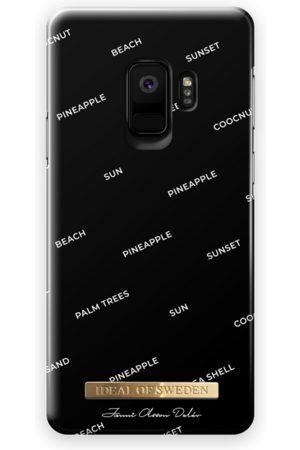 Ideal of sweden Fashion Case Janni Galaxy S9 Black to basics
