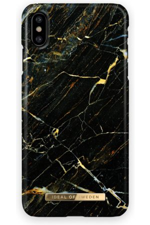 Ideal of sweden Fashion Case iPhone X Port Laurent Marble