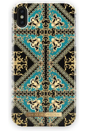 Ideal of sweden Fashion Case iPhone Xs Max Baroque Ornament