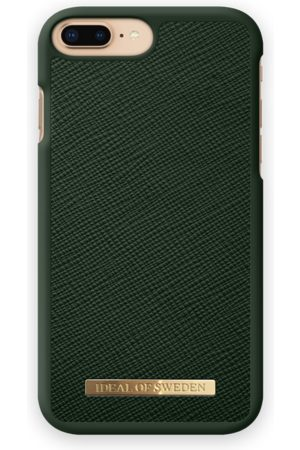 Ideal of sweden Saffiano Case iPhone 7 Plus Green