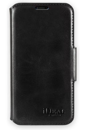 Ideal of sweden London Wallet iPhone XR Black