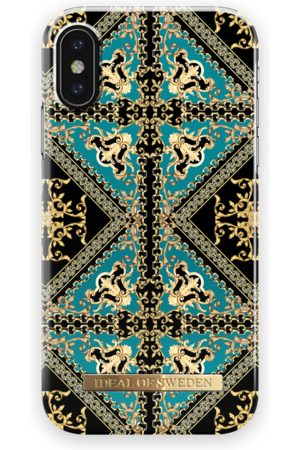 Ideal of sweden Fashion Case iphone X Baroque Ornament