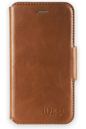 Ideal of sweden London Wallet iPhone 6/6s Brown