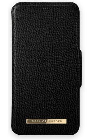 Ideal of sweden Fashion Wallet Galaxy S20 Ultra Black