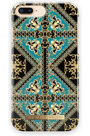 Ideal of sweden Fashion Case iPhone 8 Plus Baroque Ornament