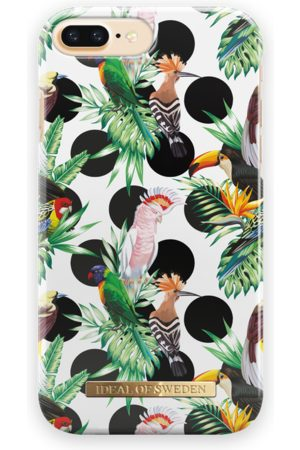 Ideal of sweden Fashion Case iPhone 8 Plus Tropical Dots