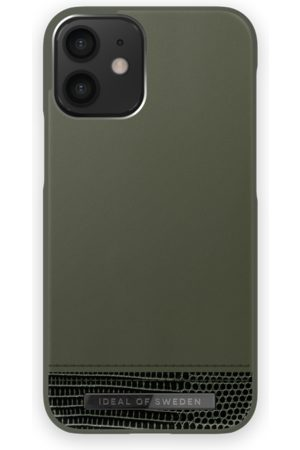 Ideal of sweden Atelier Case iPhone 12 Mini Metal Woods