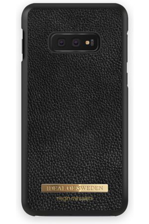 Ideal of sweden Pebbled Case Negin Galaxy S10E Black